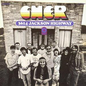CHER「3614 JACKSON HIGHWAY」