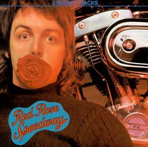 PAUL MCCARTNEY WINGS「RED ROSE SPEEDWAY」