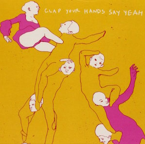 CLAP YOUR HAND SAY YEAH !「CLAP YOUR HAND SAY YEAH !」