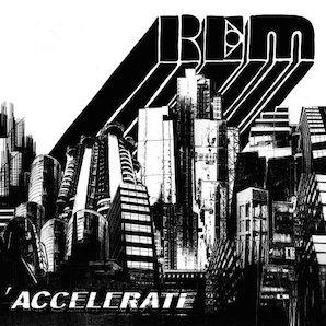 REM「ACCELERATE」