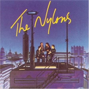 THE NYLONS「THE NYLONS」