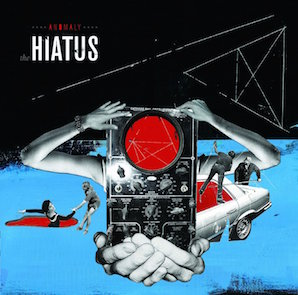THE HIATUS「ANOMALY」