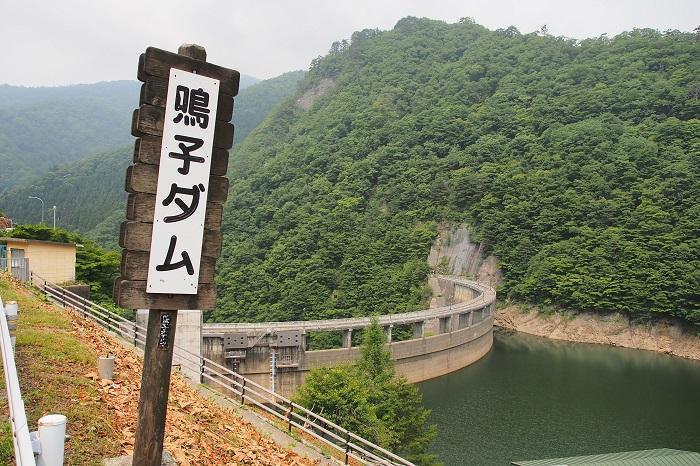 鳴子ダム19