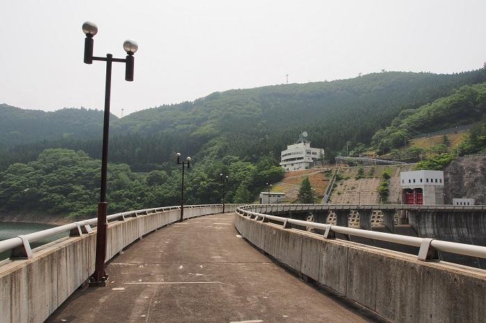 鳴子ダム09