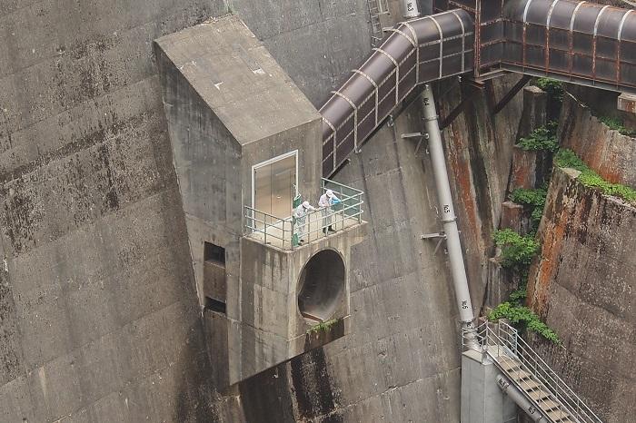 鳴子ダム07