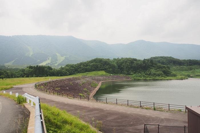 上大沢ダム03