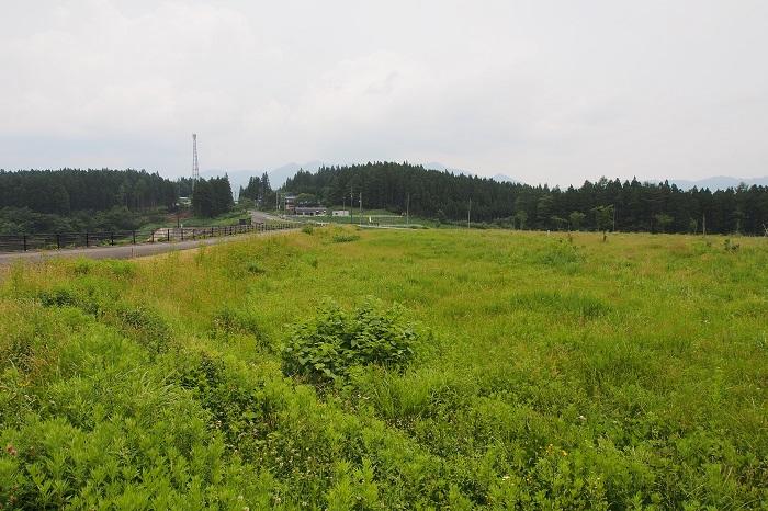 上大沢ダム02
