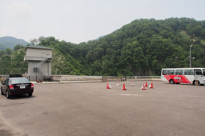 岩堂沢ダム12