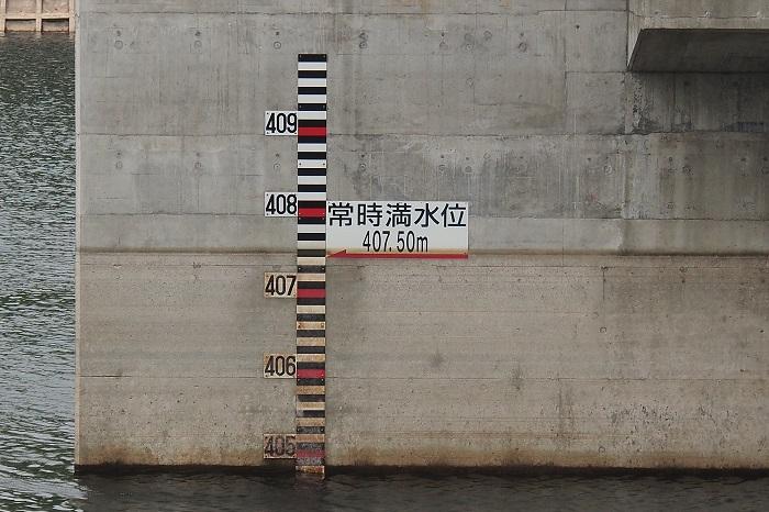 岩堂沢ダム04