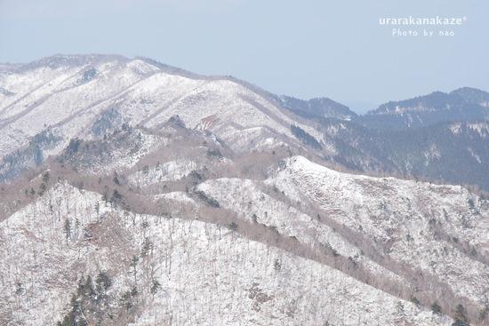 高丸山からの風景