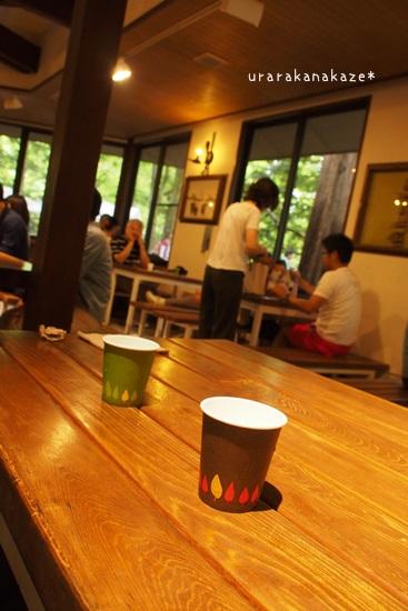 神戸市立森林植物園 森のカフェ&雑貨 ル・ピック