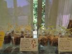 パヴェフロマージュ&枝豆クッキー