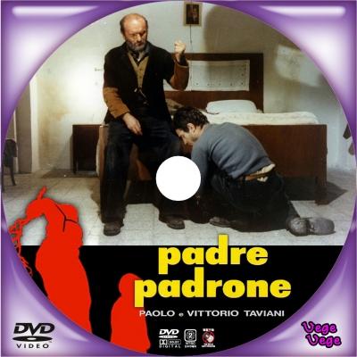 父 パードレ・パドローネ D1