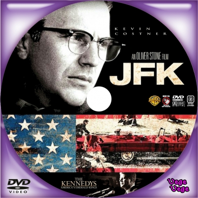 JFK(文字なし)