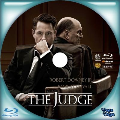 ジャッジ 裁かれる判事 B2