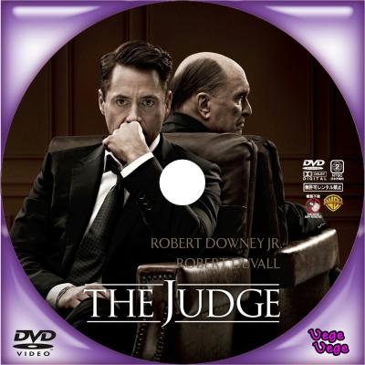 ジャッジ 裁かれる判事 D2