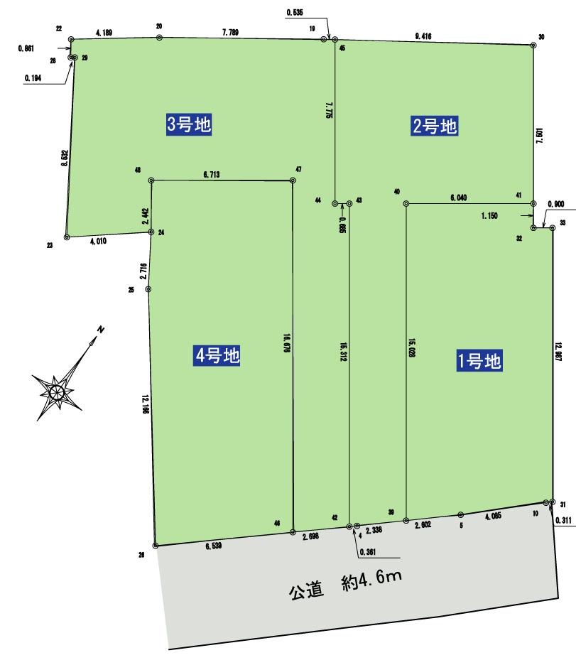 宅地割図02