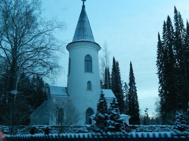 トルナヴァ教会1