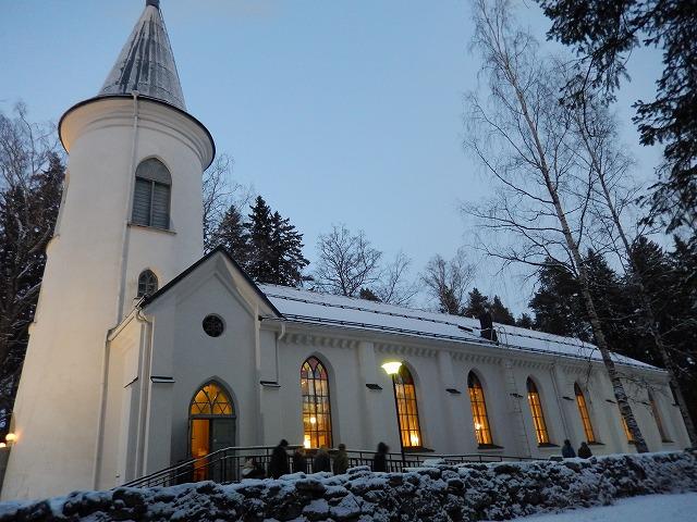 トルナヴァ教会2