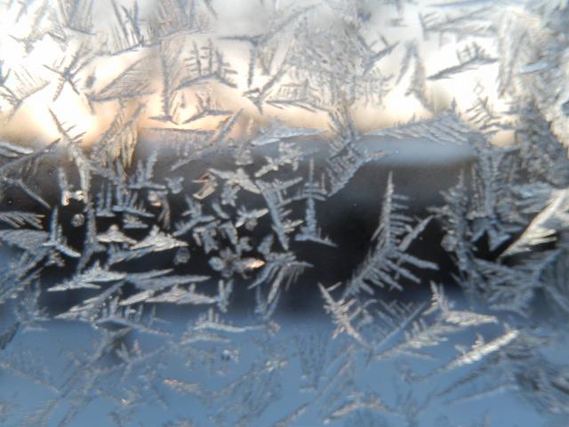 氷の結晶3