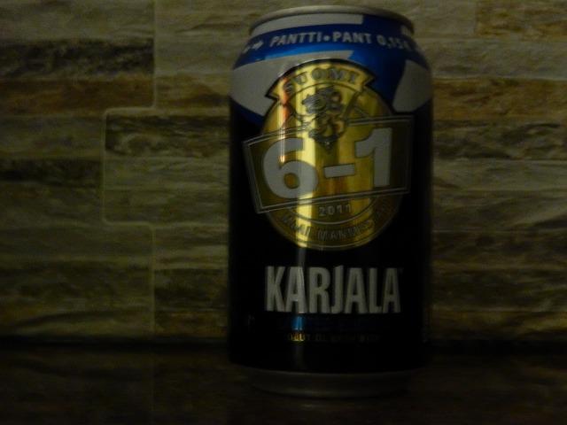 優勝記念ビール