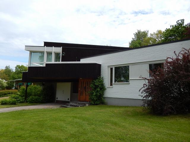 Villa Schildt