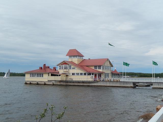 海のレストラン