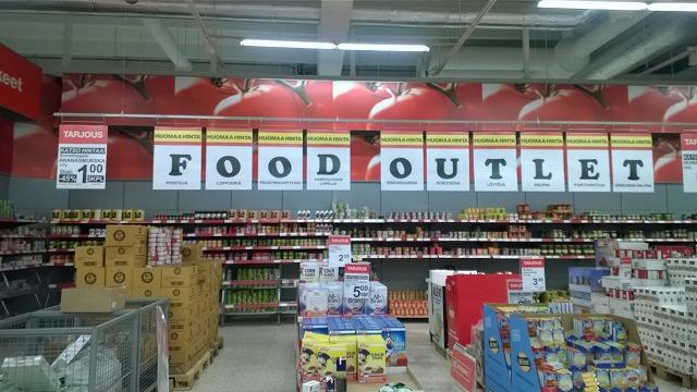 Food Outlet
