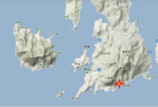 5)大柿町南部 大山津之神社