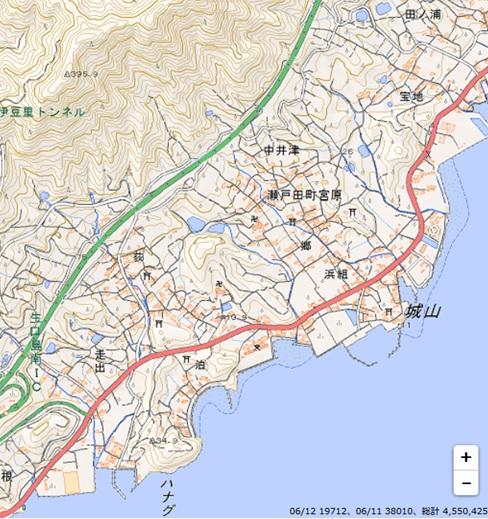 瀬戸田城山11m
