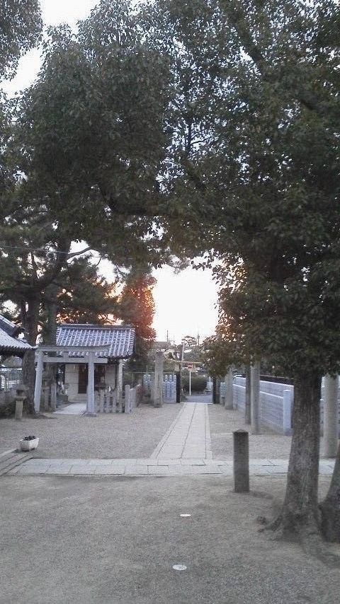 しばがき神社