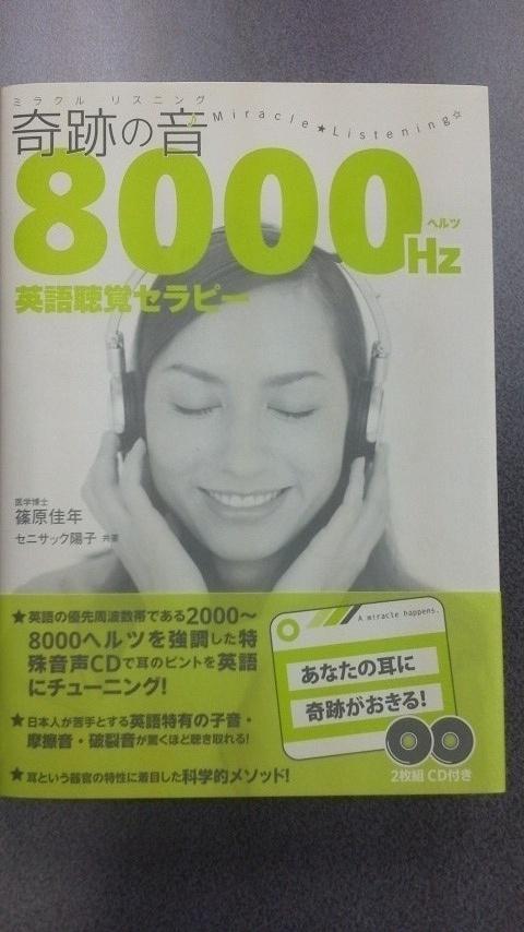 8000Hz