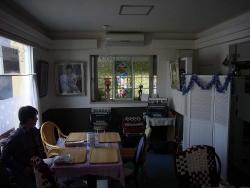 Caféでライブ20150425-1