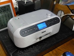 SONY ZS-R100CP -1