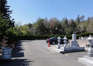 墓参り20150327-2