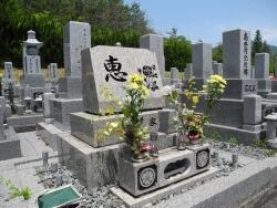 墓参り20150527-1