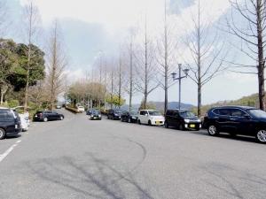 鏡山公園20150329-1