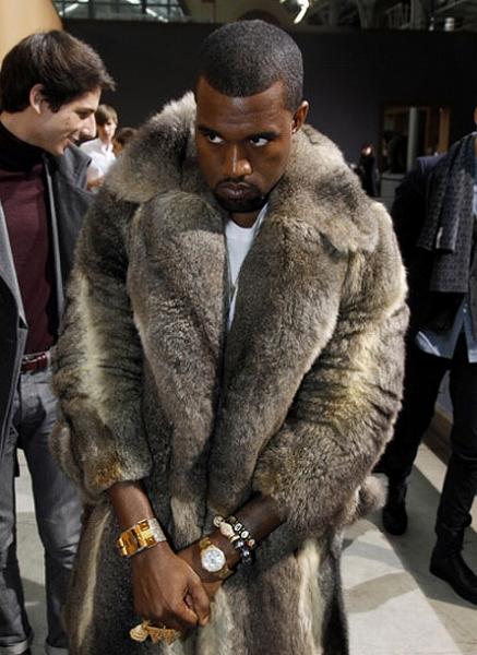 Hermes CDC Kanye West