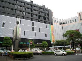 蒲田駅の今