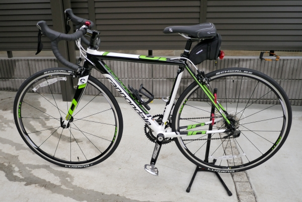 Cannondale CAAD10 5 105 -02