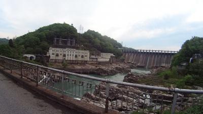 大井ダム1