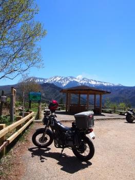 太平御嶽展望台の景色