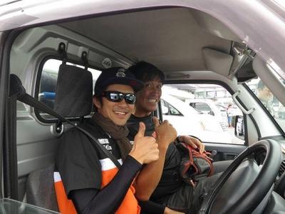 2015鈴鹿サンデーレース (2)