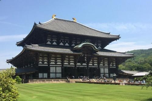 4位 東大寺