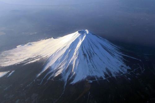 13位 富士山