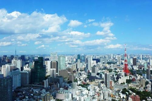 30位 東京シティビュー