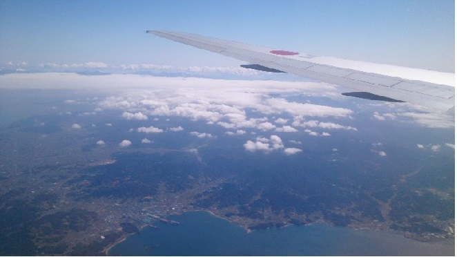 航空写真1
