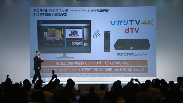 ヒカリTV 4K