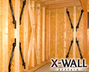 X-Wall