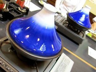 タジン鍋2